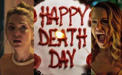 Киноревью: стоит ли идти нафильм«Счастливый день смерти»?