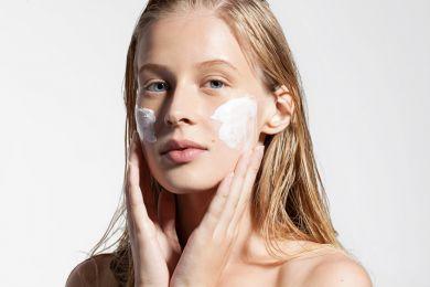 зимние кремы для сухой кожи лица