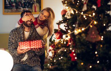 что подарить мужу на новый год 2018