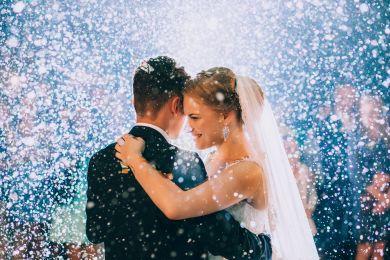 Все пропустили: 10 секретных свадеб, которые тебя удивят