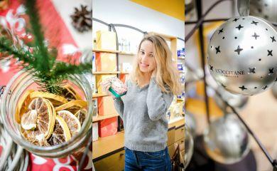 Art-gifting по-французски: как сделать идеальный подарок на Новый год?