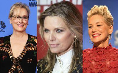 Стареть идеально: 10 известных актрис, которым возраст к лицу