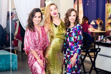 Oh My New Year: как редакция Beauty.ua наряды на Новый год выбирала