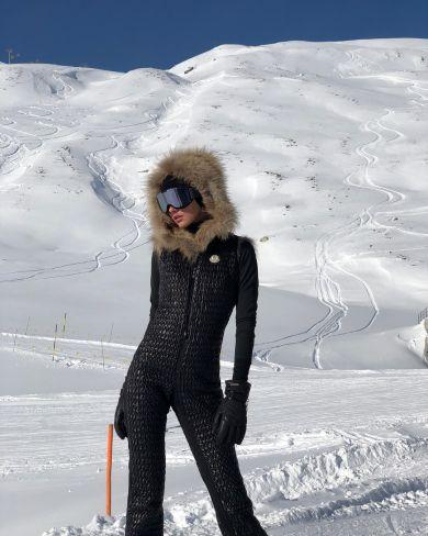 косметичка лыжницы