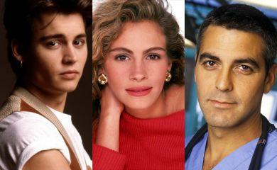 От Джонни Деппа до Джулии Робертс: как изменились секс-символы 90-х?