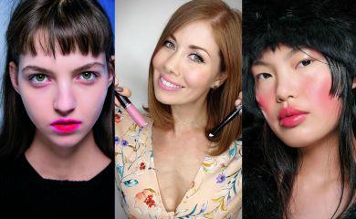 Итоги года оттоп-визажиста: какие тренды макияжа гремели в 2017?