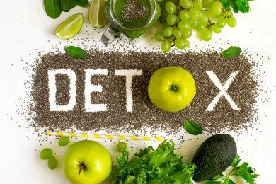 Колонка диетолога: как провести послепраздничный детокс