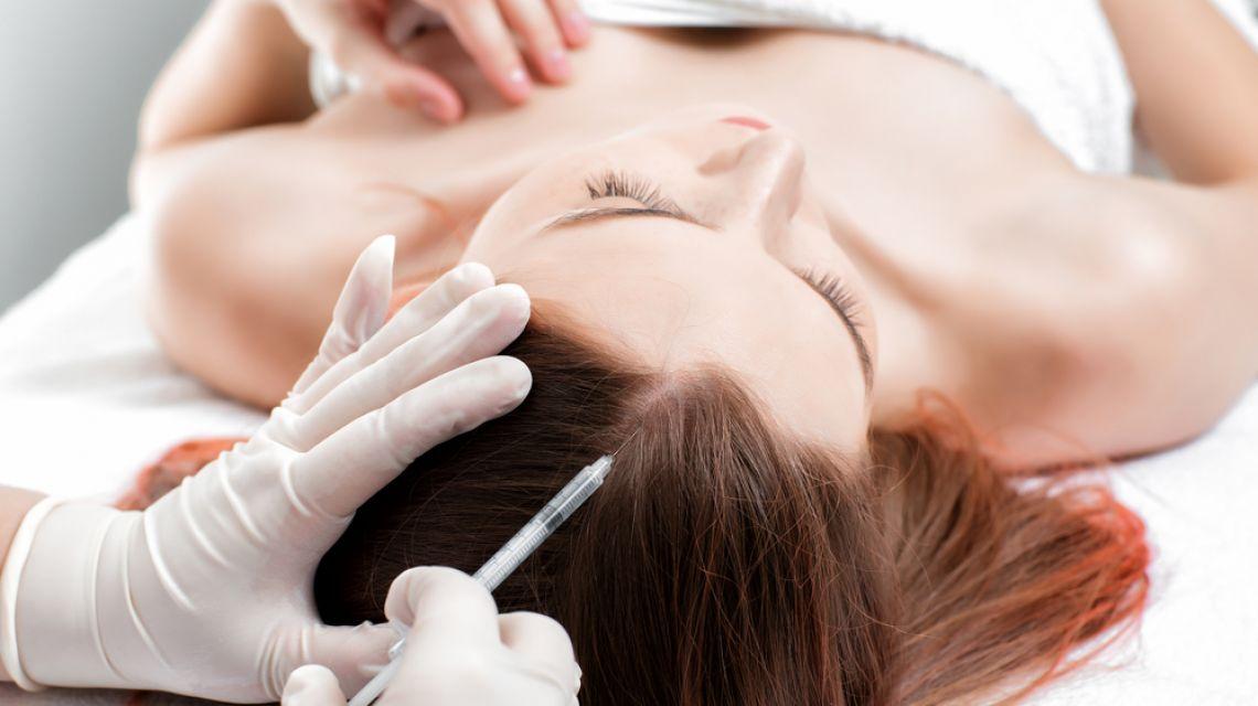 Мезотерапия волосистой части головы что это такое, какие есть препараты для волос