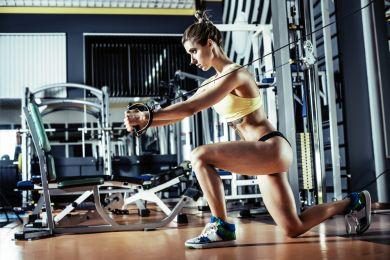виды тренировок для похудения