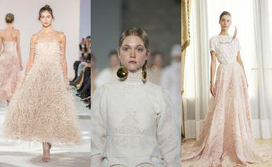 Выбор fashion-блогера: ТОП-10 коллекций Недели высокой моды в Париже