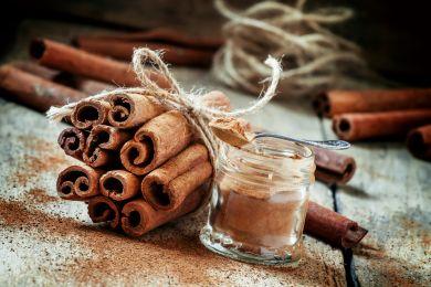 Как использовать корицу для похудения: 3 крутых рецепта