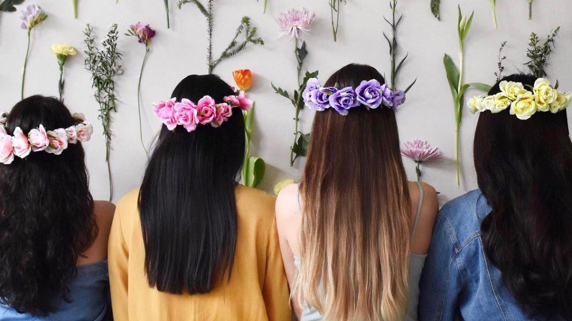 Что нужно есть чтобы ускорить рост волос