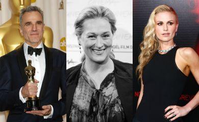 Чемпионы по Оскару: самые интересные рекорды в истории премии