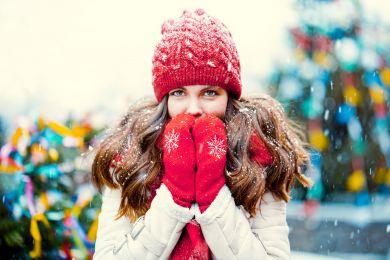 Дела морозные: уход и рацион для красивой кожи в злющий минус