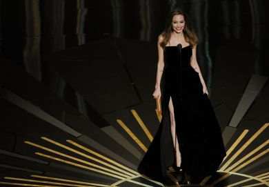 легендарные наряды на Оскар