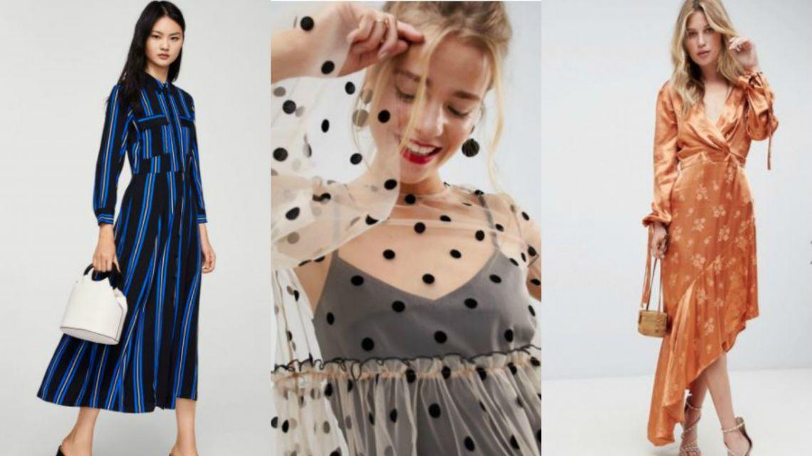 6a78a43b1521ffa Платье на 8 марта: самые стильные платья на весну