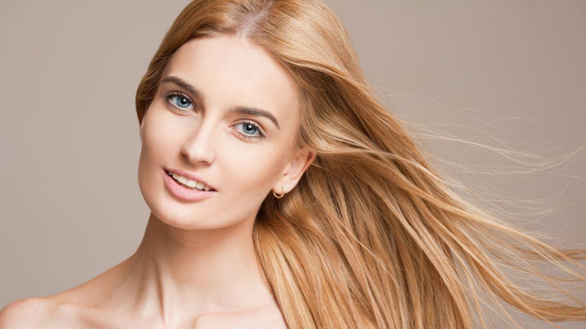 Укрепление волос осветленных волос - Все о росте волос