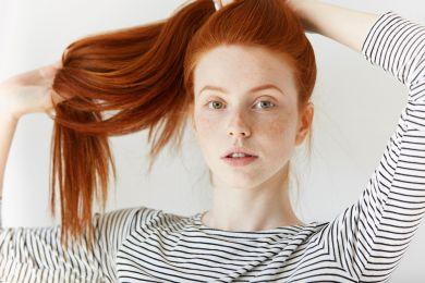 пигментация волос и цветотипы