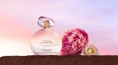 новинки парфюмерии Terre De Lumiere L'eau