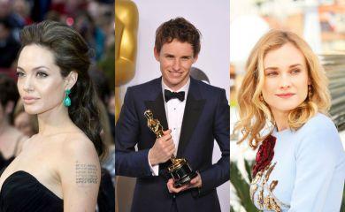 С подиума – в кино: звезды Голливуда, начавшие карьеру как модели