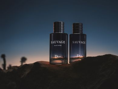 Sauvage Eau de Parfum от Dior
