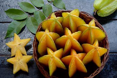 карамбола фрукт