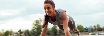 Топ-7 способов убрать живот и бока за 30 дней