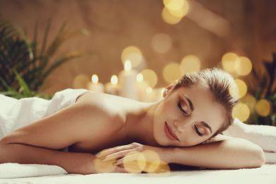 лимфодренажный массаж лица и тела