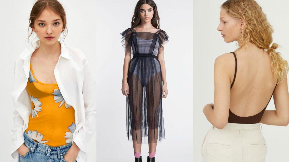 293f02078fd4d Мода весна 2018: с чем носить боди в новом весеннем сезоне