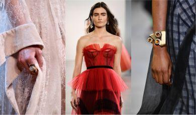 модные украшения 2018
