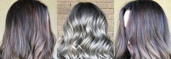 Никакой желтизны: зачем блондинкам фиолетовые шампуни и как их использовать