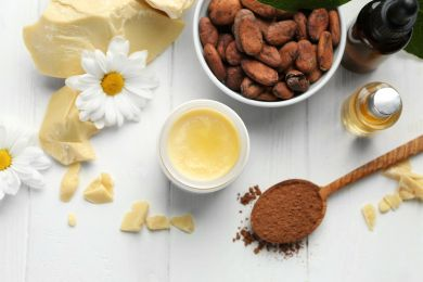 масло какао польза