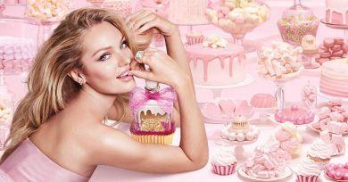 Juicy Couture представил аромат для поклонниц парижских макарун