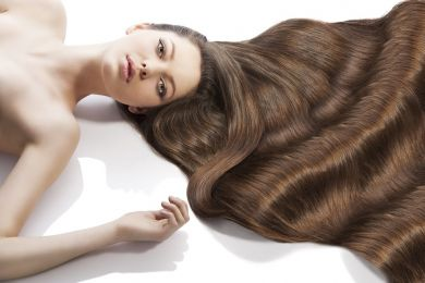 5 масел для волос, которые спасут от стрижки