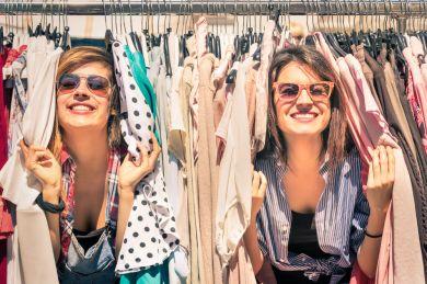 Prospekt Fashion Point – от базового гардероба к психологии имиджа