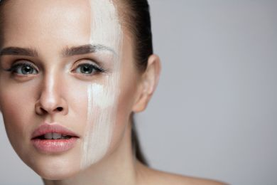 вредные привычки в уходе за кожей