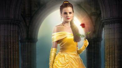 Коллекции косметики по мотивам «Красавицы и Чудовища»