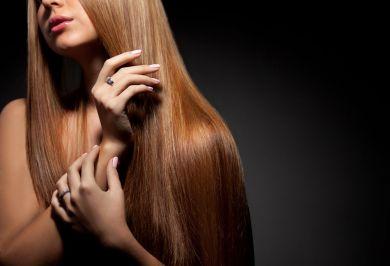 Пять лучших ампул для роста волос