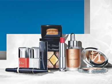 Коллекция Dior