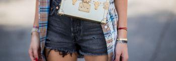 Sexy back: самые модные сарафаны со спущенными плечами на лето 2018