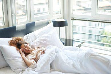 Каких продуктов нужно избегать перед сном, чтобы быть в форме