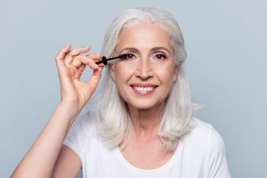 И пусть никто не догадается: правила лифтинг-макияжа