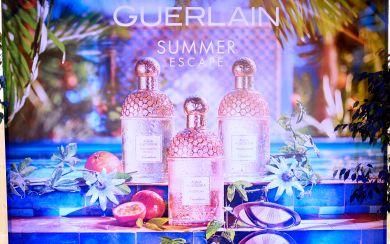 Hello, summer: какие ароматы ты будешь использовать все лето?
