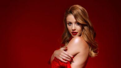 Мастер-класс: как сделать любимый макияж Тины Кароль?