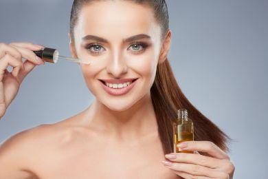 масло бораго для лица