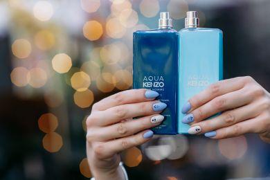 Влюблены в стихию: что нужно знать о новых ароматах Aqua Kenzo?