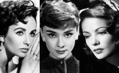 секреты красоты актрис старого голливуда