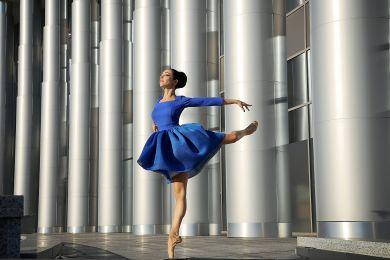 Всегда в форме: 5 секретов стройности примы-балерины Екатерины Кухар
