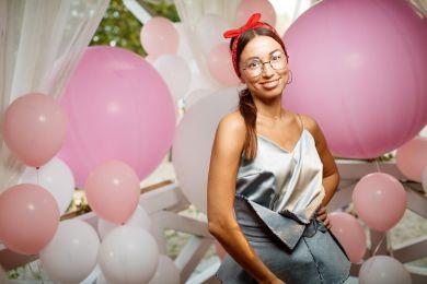 Куркума, белая глина, ягоды: топ-5 любимых домашних масок Марины Аристовой
