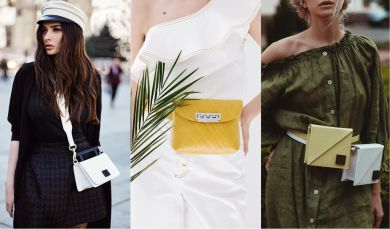 Микро-сумки
